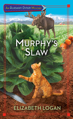 Cover image for Murphy's Slaw