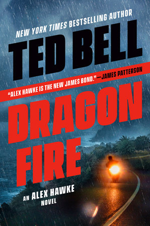 Cover image for Dragonfire
