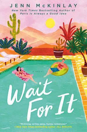 Cover image for Wait For It