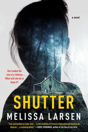 Cover image for Shutter