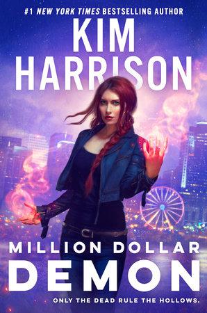 Cover image for Million Dollar Demon