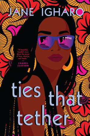 Cover image for Ties That Tether