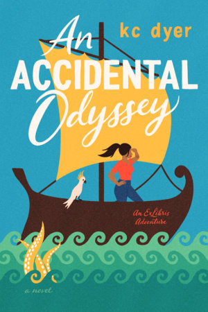 An Accidental Odyssey