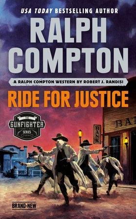 Ralph Compton Gunman's Trail