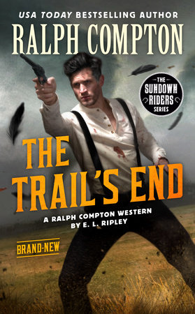 Ralph Compton Trail's End
