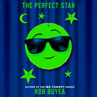 Cover of The Perfect Star cover