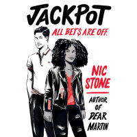 Cover of Jackpot cover