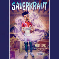 Cover of Sauerkraut cover