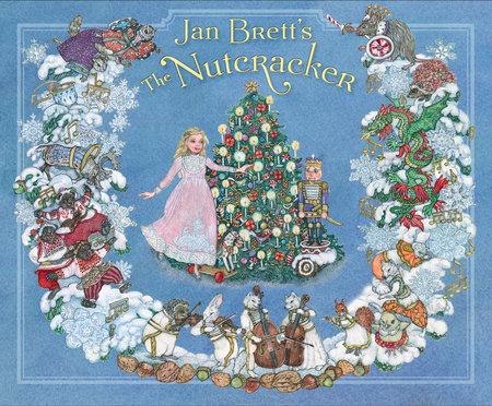 Jan Brett's The Nutcracker