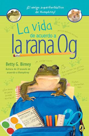 La vida de acuerdo a la rana Og