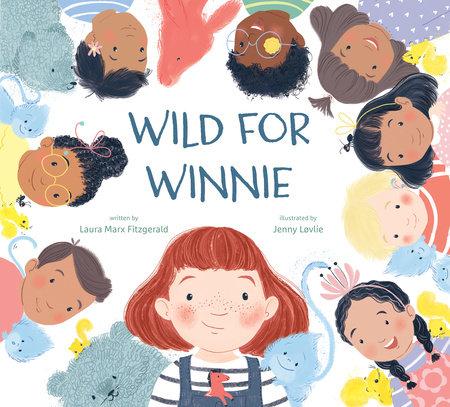 Wild for Winnie