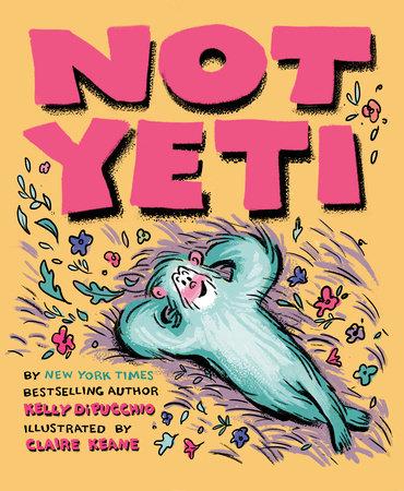 Not Yeti