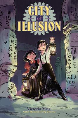 City of Illusion
