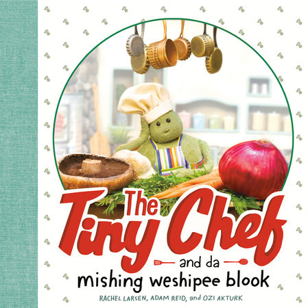 The Tiny Chef