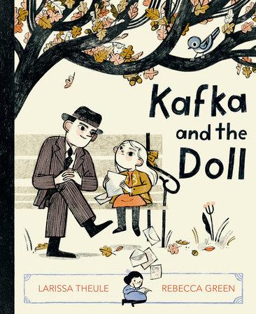 Kafka and the Doll