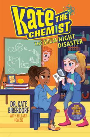 The STEM Night Disaster