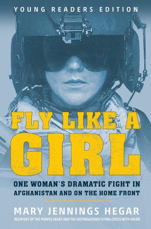 Fly Like a Girl