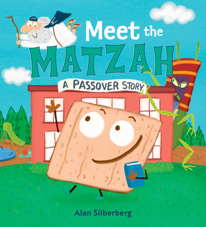 Meet the Matzah