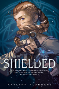 Book cover for Shielded