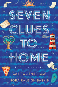 Cover of Seven Clues to Home cover