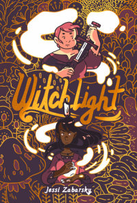 Cover of Witchlight cover
