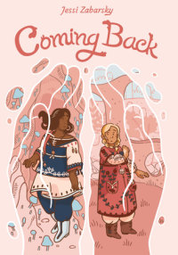 Cover of Coming Back cover