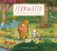 Cover of Fern and Otto cover