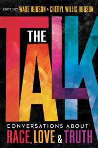 Cover of The Talk cover