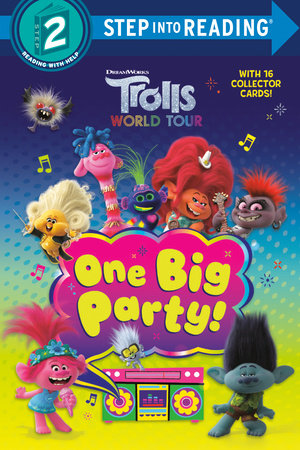 One Big Party! (DreamWorks Trolls World Tour)