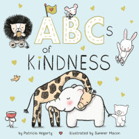 Book cover for ABCs of Kindness