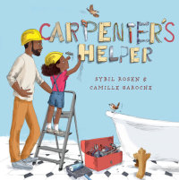 Book cover for Carpenter\'s Helper