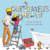 Cover of Carpenter\'s Helper cover