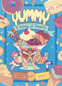Cover of Yummy cover
