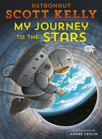 Cover of My Journey to the Stars