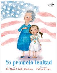 Book cover for Yo prometo lealtad
