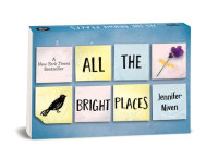 Book cover for Random Minis: All the Bright Places