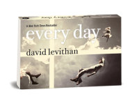 Book cover for Random Minis: Every Day