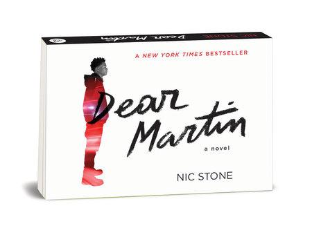 Random Minis: Dear Martin