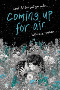 Book cover for Coming Up for Air