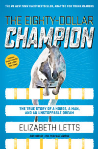 Cover of The Eighty-Dollar Champion (Adapted for Young Readers) cover