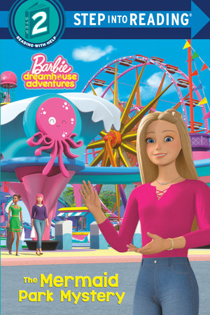 The Mermaid Park Mystery (Barbie)