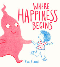 Cover of Where Happiness Begins cover