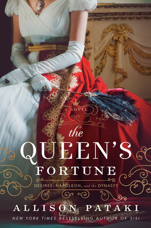 Cover image for The Queen's Fortune