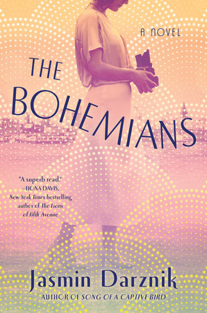Cover image for The Bohemians