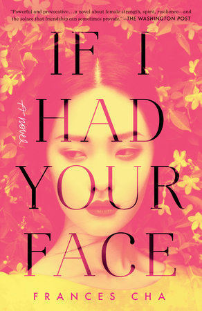 Cover image for If I Had Your Face