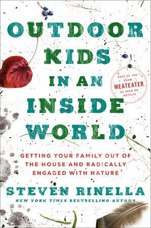 Outdoor Kids in an Inside World