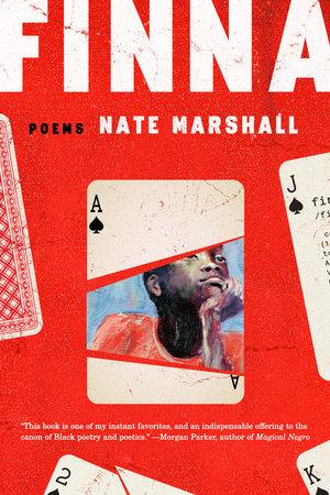 Finna book cover