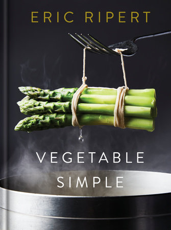 Vegetable Simple: A Cookbook