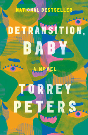 Cover image for Detransition, Baby