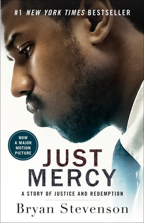 Just Mercy (Movie Tie-In Edition) book cover
